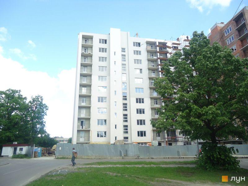 вул. Кульпарківська, 156