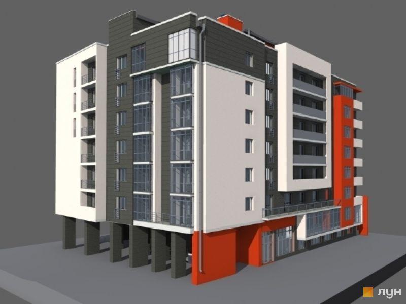 вул. Замарстинівська, 79