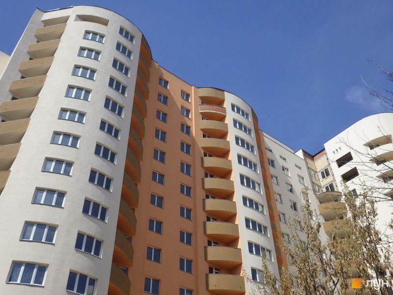 ЖК SOHO residence