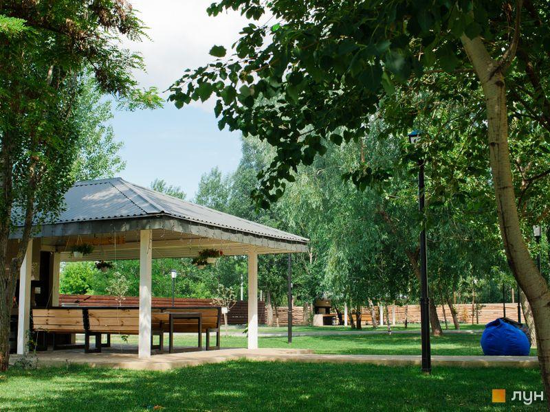 ЖК Белый Шоколад.Center