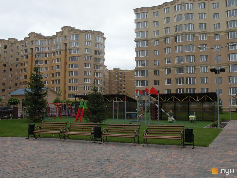 ЖК София Сити