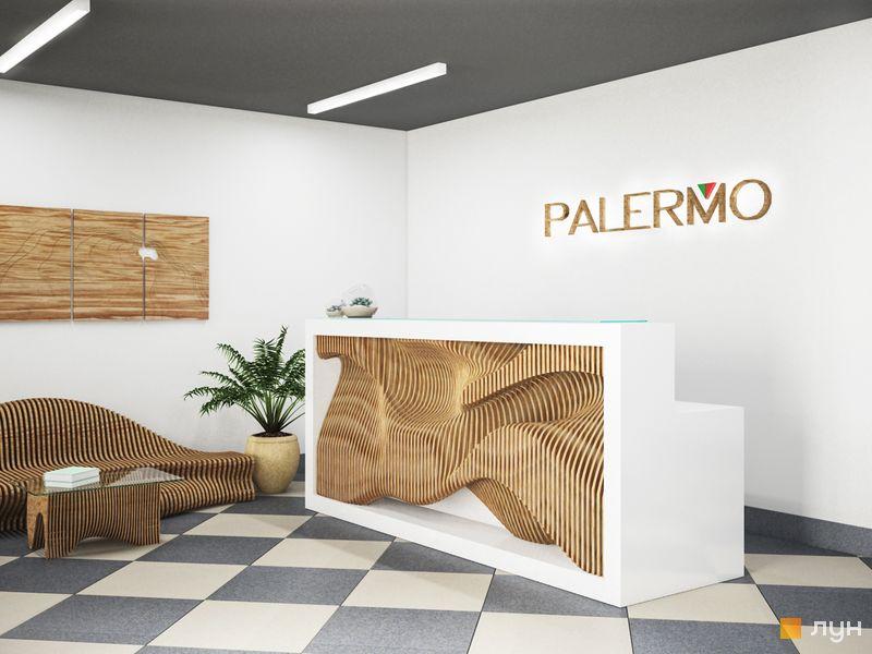 ЖК Palermo