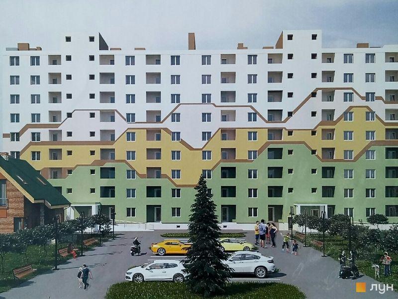 ЖК Київський квартал
