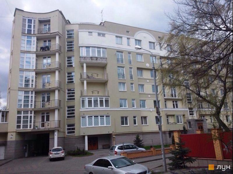 ул. Конотопская