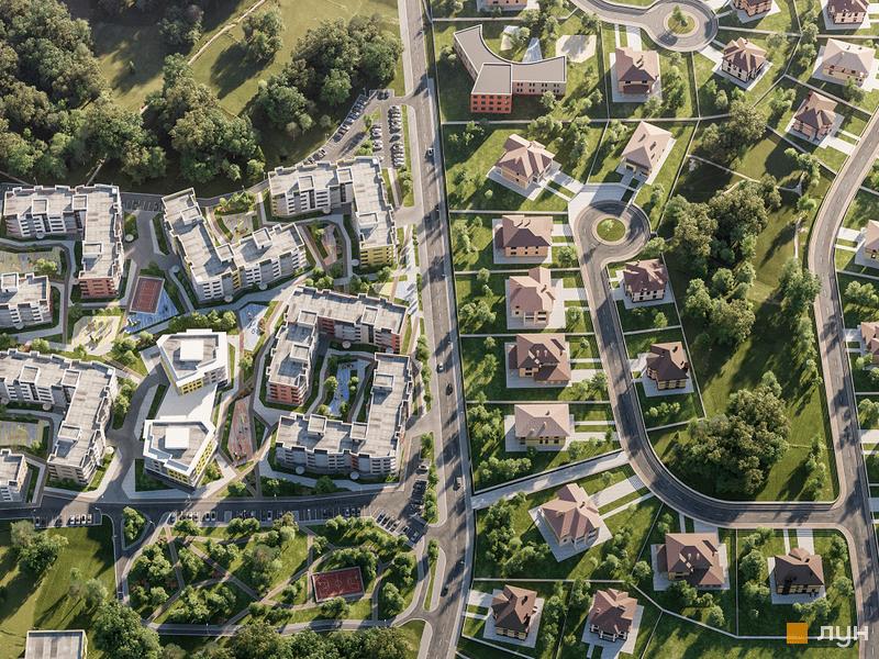 ЖК Італійський квартал
