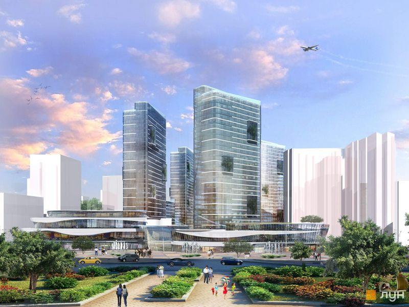 ЖК Healthy City