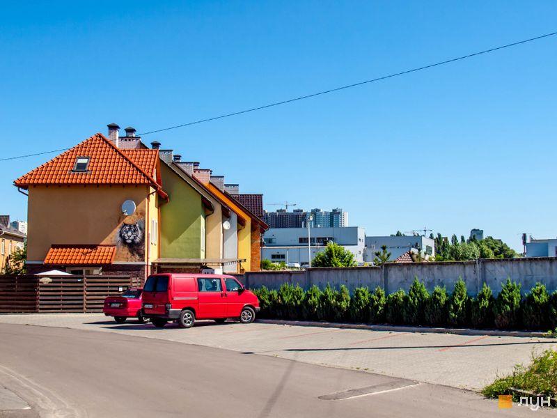 Таунхаус «Польский уголок»