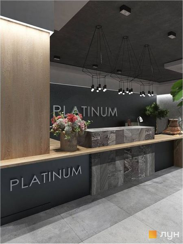 ЖК Platinum Residence