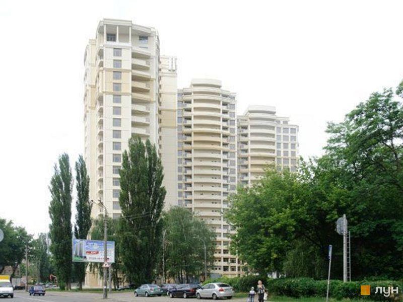 ЖК Golden Park