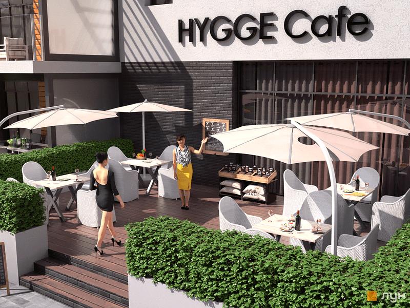 КМ Hygge Home