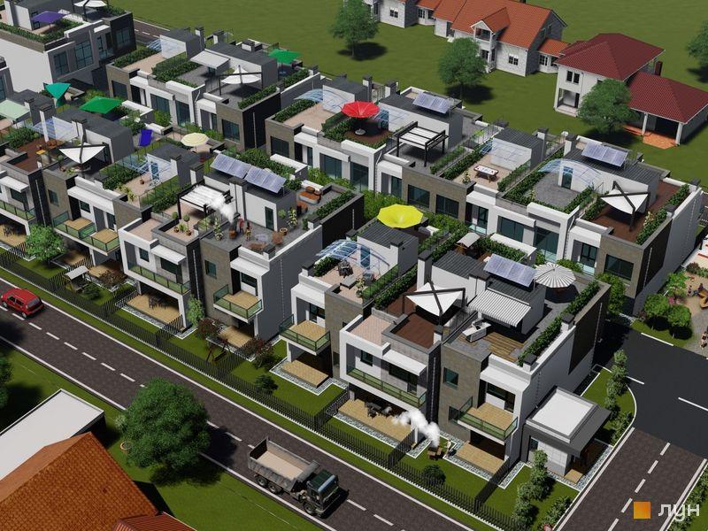 КМ Ecovillage