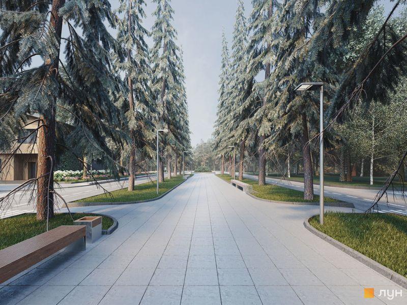 КМ Comfort City Lagoon