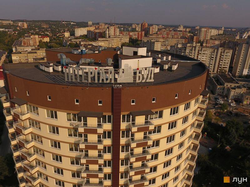 вул. Бережанська, 54