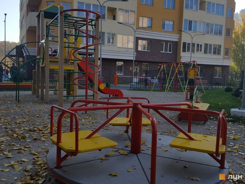 ЖК Solo Park
