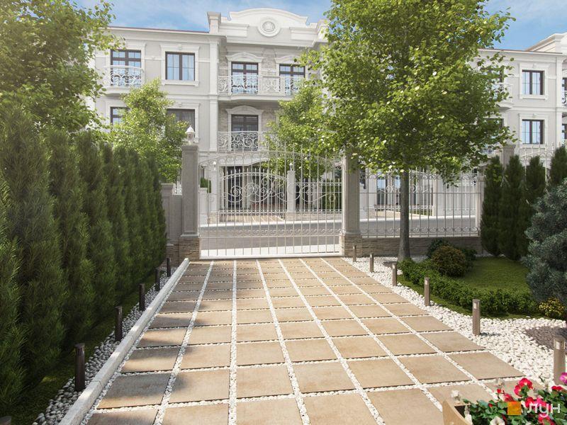 Таунхаусы «Senator Club Residence»
