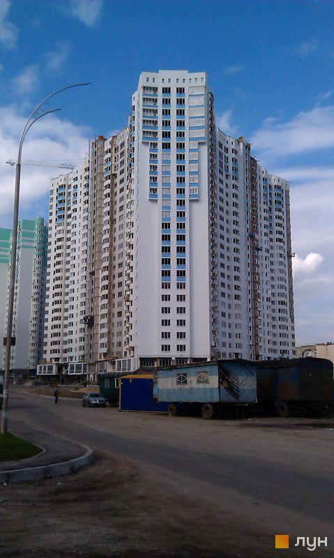 вул. Єлизавети Чавдар, 3, 5, 7, 9