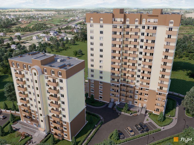 ЖК Покровський Двір