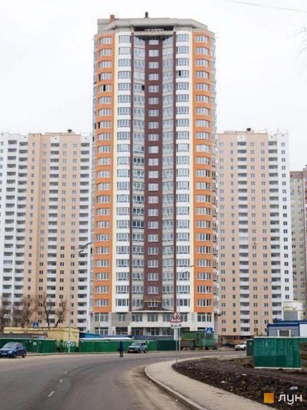 вул. Урлівська, 40