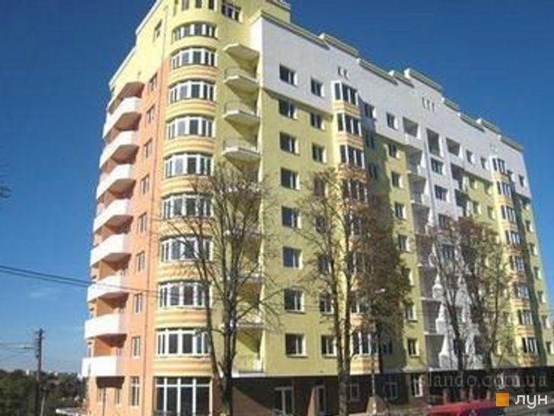 вул. Козацька, 112-114
