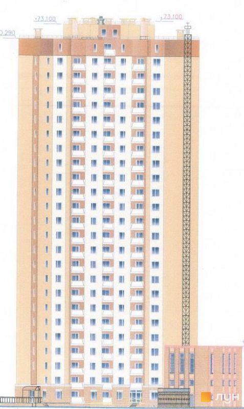вул. Алма-Атинська, 109б