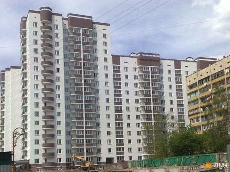 Харківське шосе, 58б