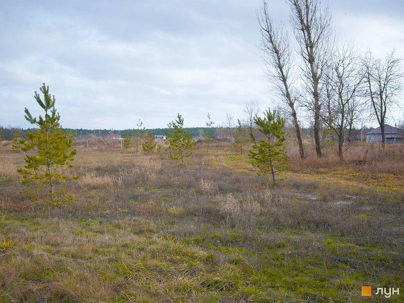 КМ  Лісова Пристань