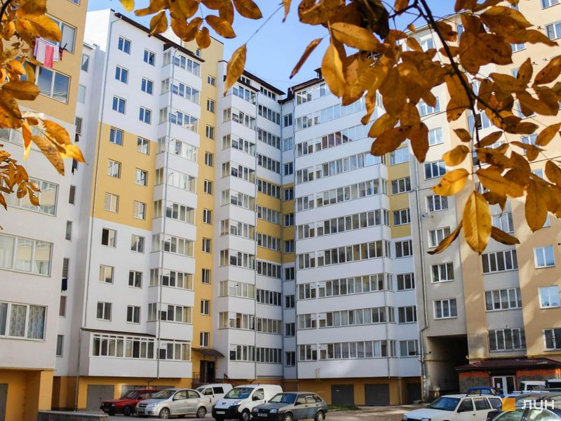 ул. Галицкая, 118в