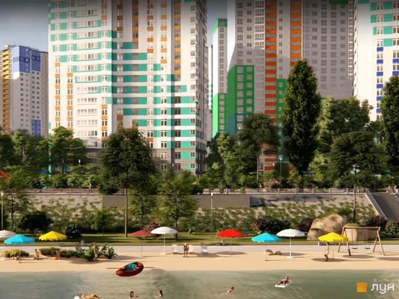 ЖМ Патріотика на озерах