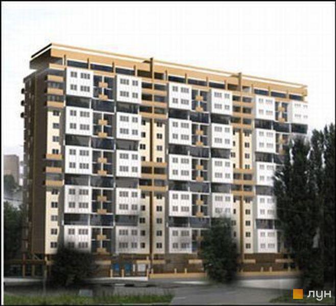 вул. Борщагівська, 152а, 152в