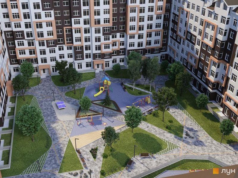 ЖК Orange Park