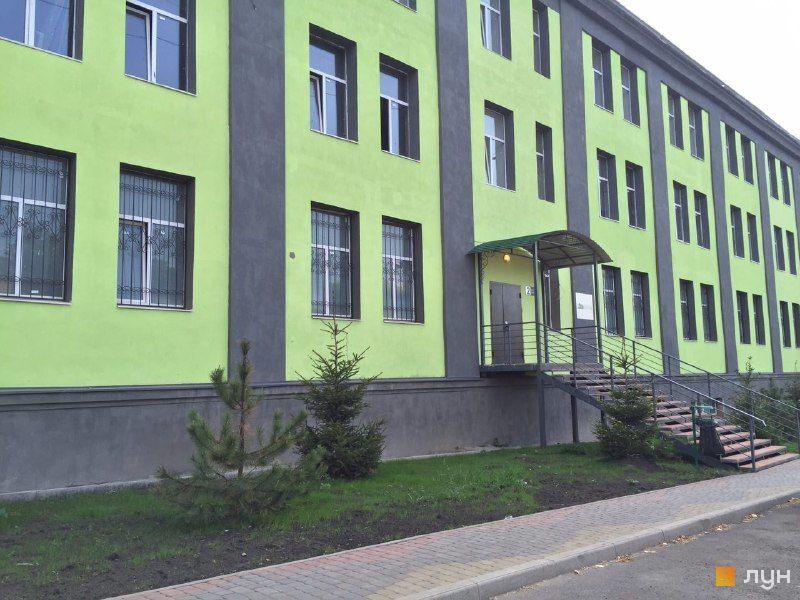 ЖК Green park