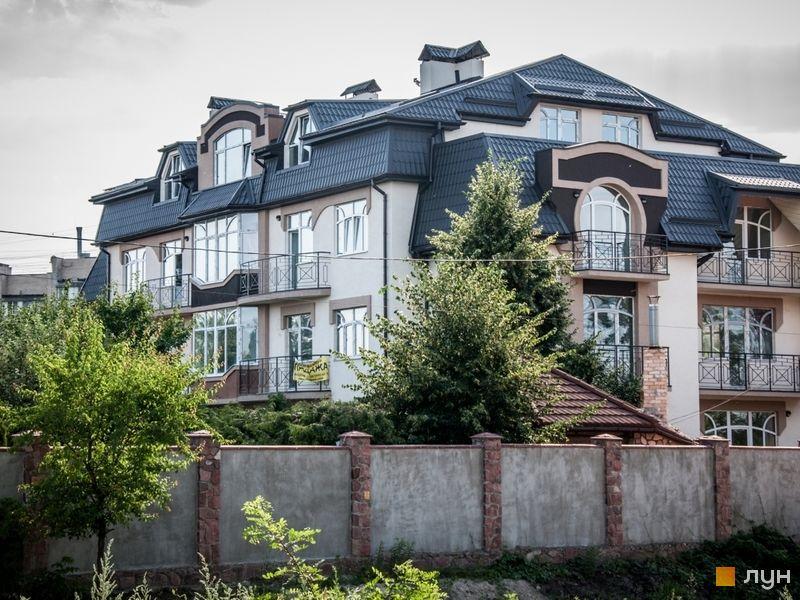 ЖК Татарський