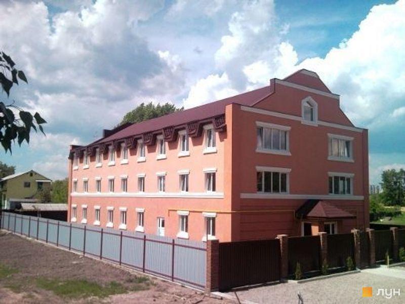 вул. Райдужна, 54