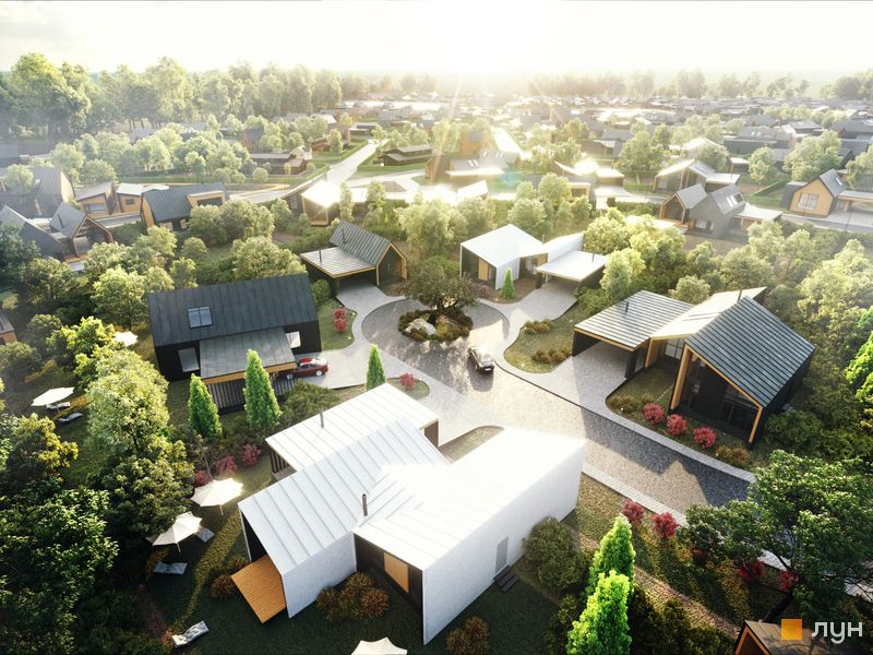 КГ Mulberry Homes