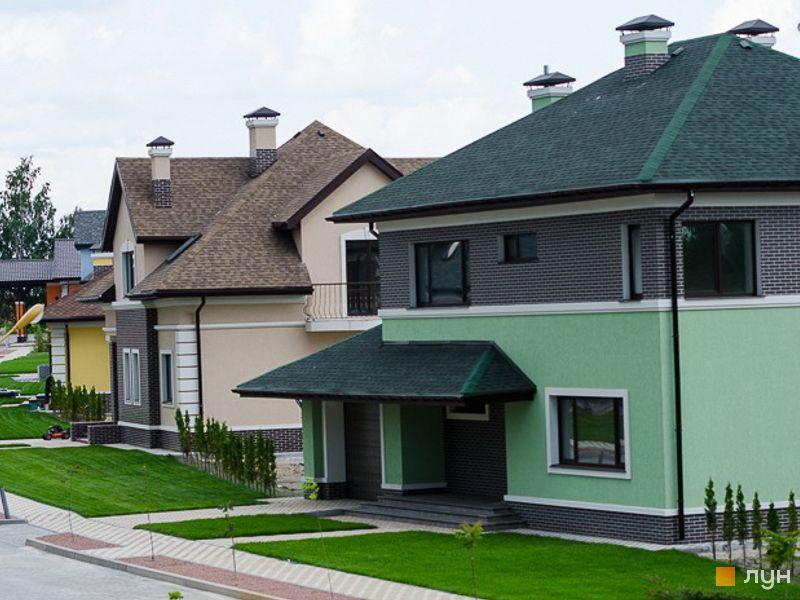 КГ Green Town