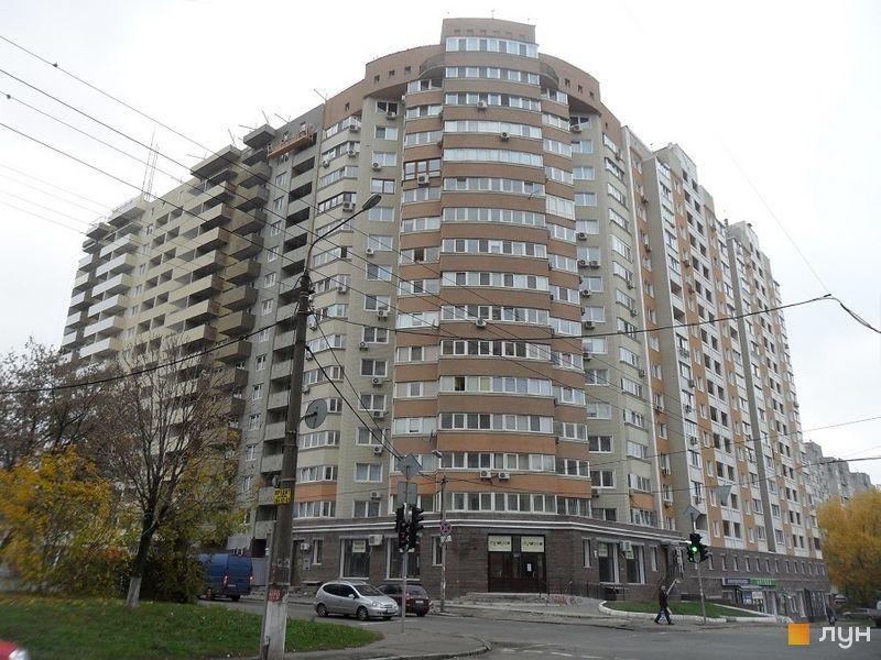 вул. Волинська / вул. Смілянська