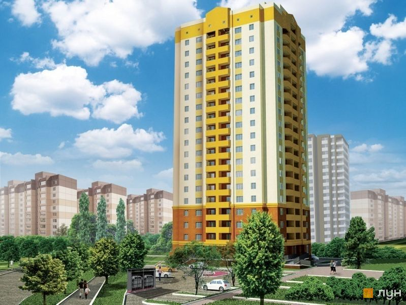 ул. Булгакова, 13