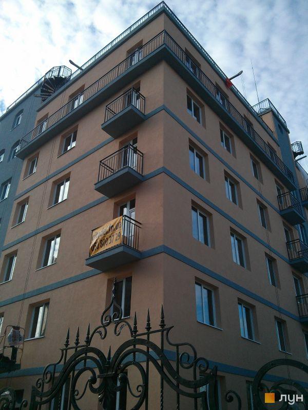 Клубный дом «Цитадель»
