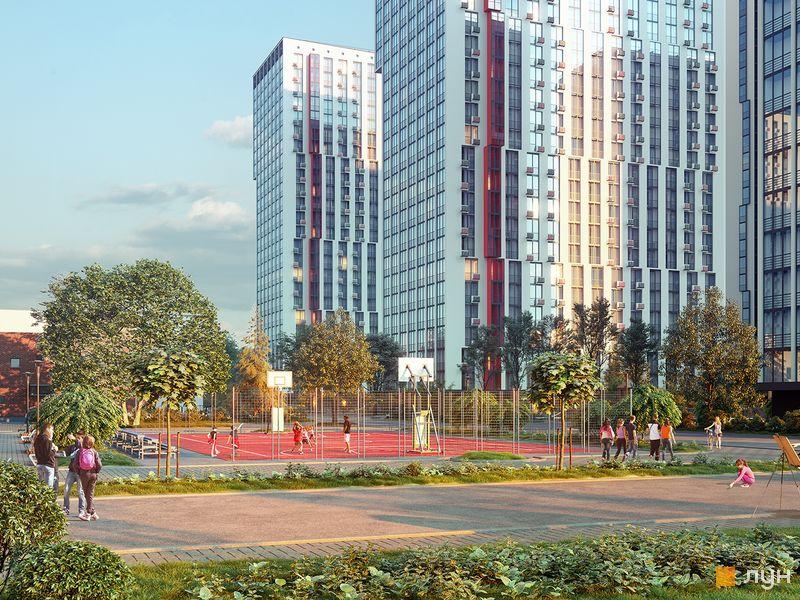 ЖК Urban Park