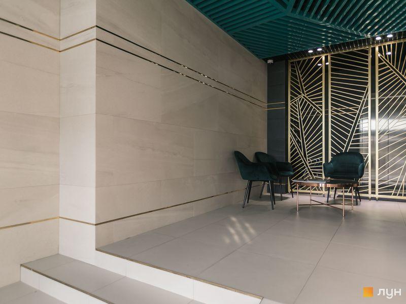 ЖК Einstein Concept House