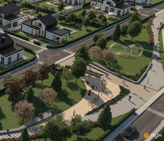 КМ INWHITE family park