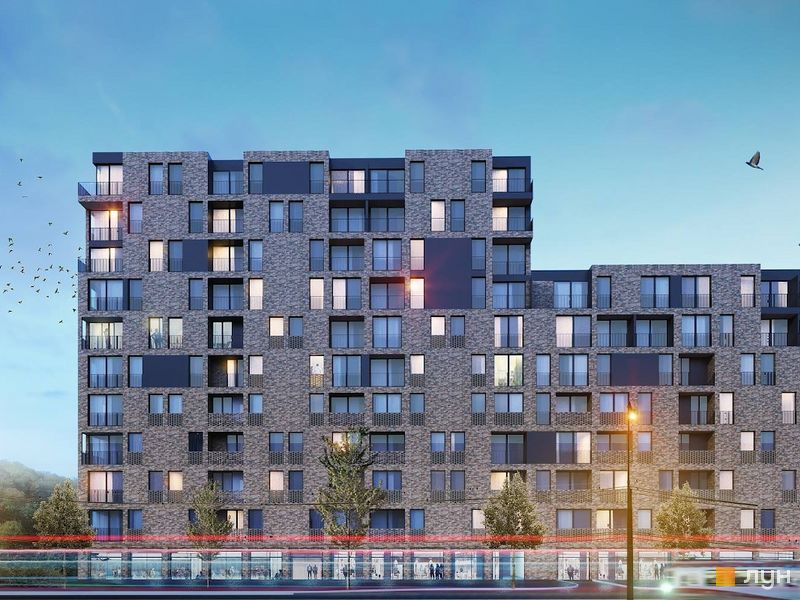 ЖК Amsterdam Concept House
