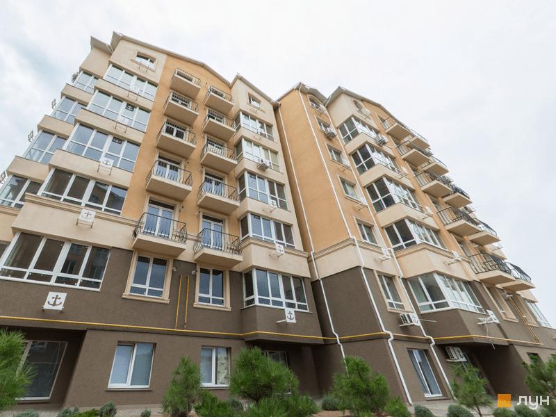 ЖК Якоря