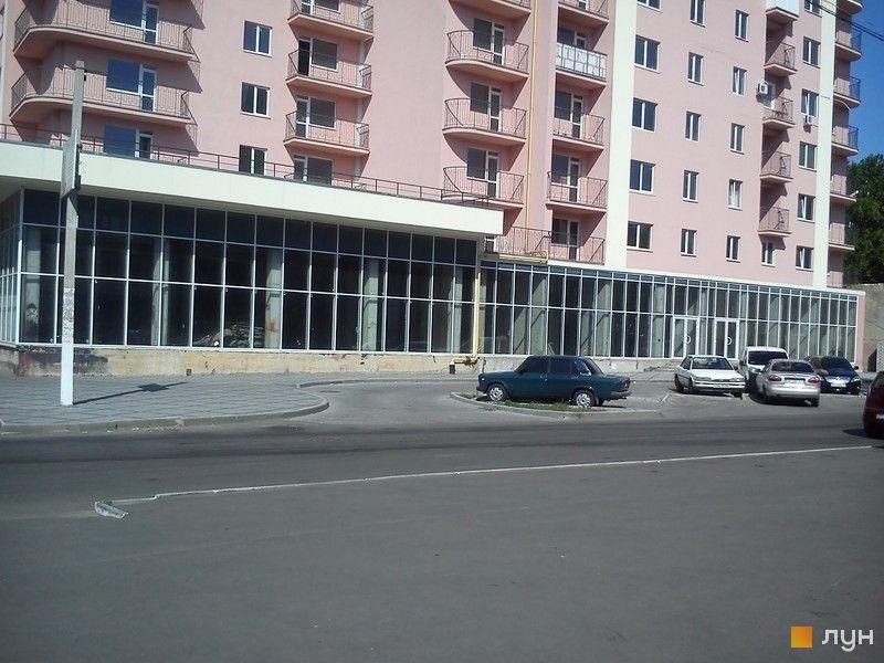 ЖК Прохоровский