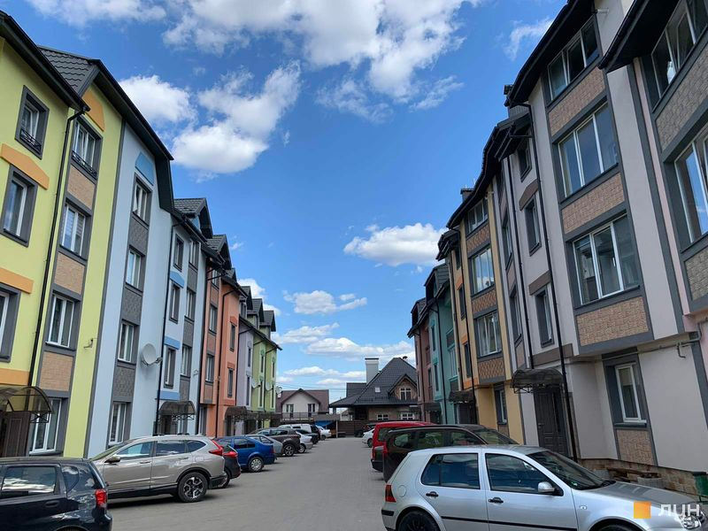 ЖК Малая Швейцария