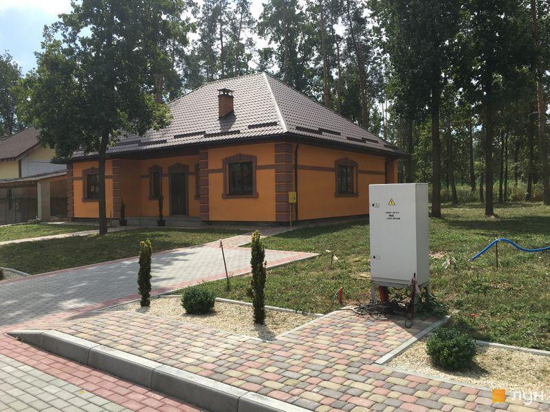 КГ Козак хутор