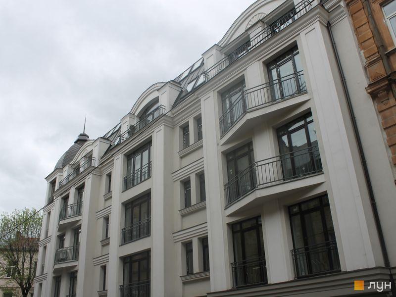 Апарт-комплекс Чайковського, 31