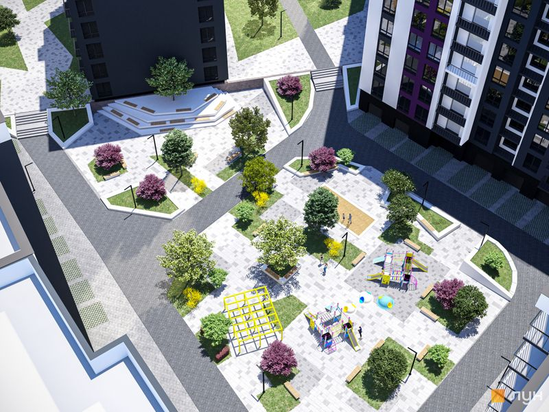 ЖК Family Plaza