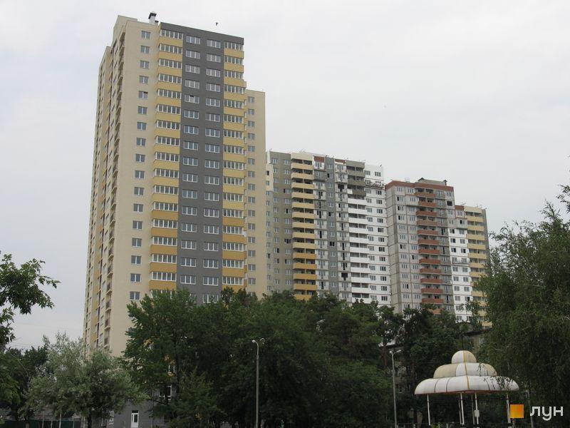 ЖК Перовський