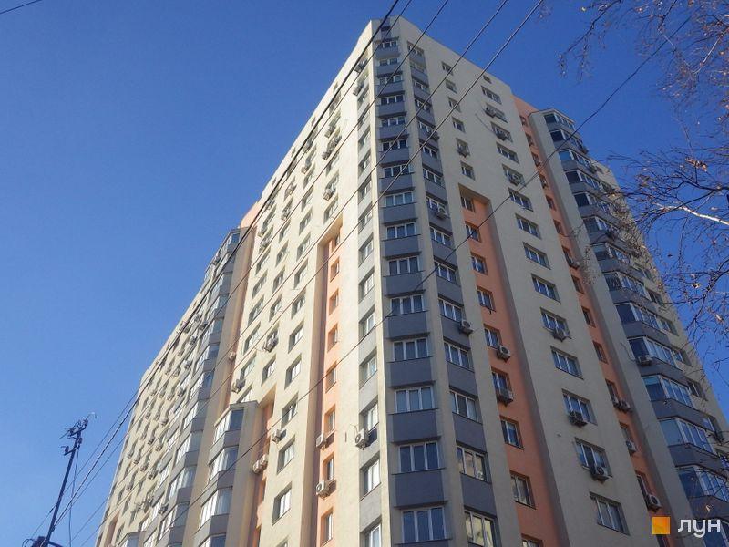 ул. Борщаговская, 208